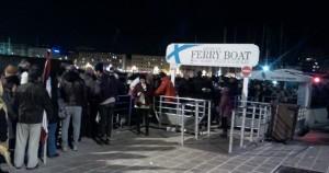 Le Ferry Boat pour Marseille 2013