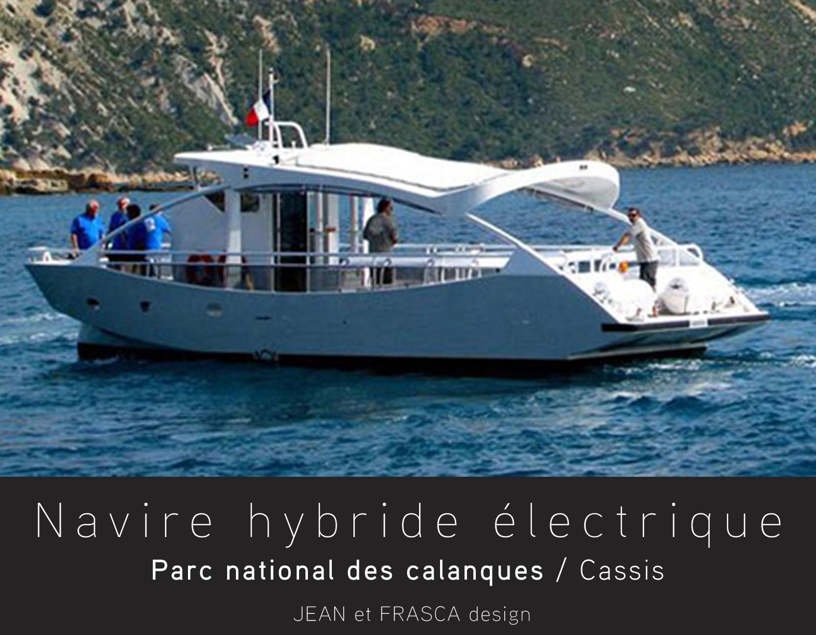 Marseille-Cassis calanques visit